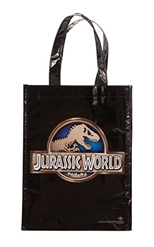[Rubie's Costume Jurassic World Trick-or-Treat Canvas Bag Costume] (Trick Or Treat Costumes Images)