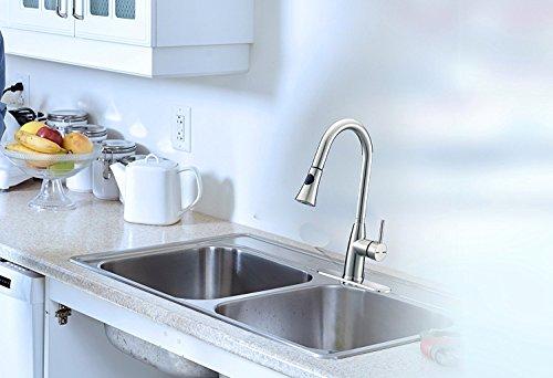 CMI Drop In Kitchen Sink - 33