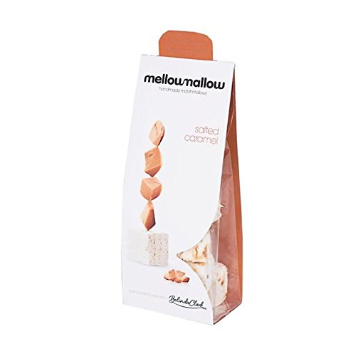 (MellowMallow Natural Salted Caramel Marshmallows -)