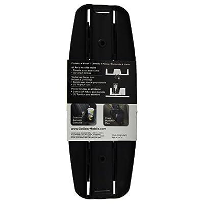 Hopkins SMT Go Gear Twin Cupholder, (Black): Automotive
