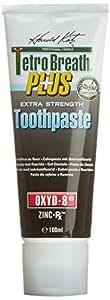 TetroBreath - Pasta de dientes (1 unidad de 100ml)