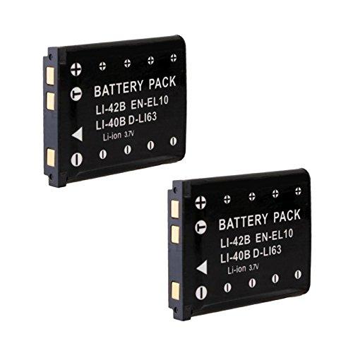 Buy nikon enel10 battery