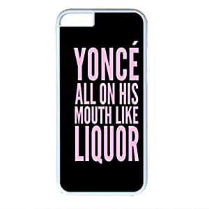 beyonce seafolly Custom Back Phone Case for iphone 5c PC Material White -1218029