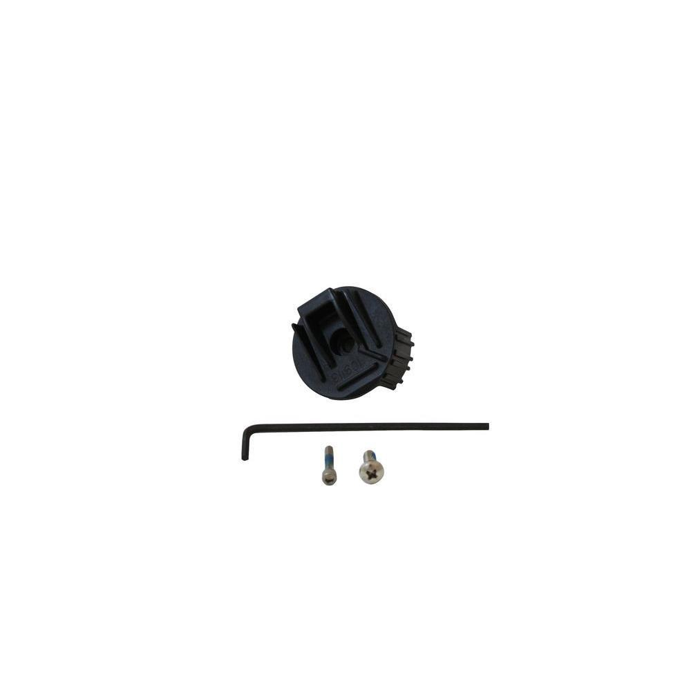 Moen 116653 PosiTemp Shower Handle Replacement Adapter Kit