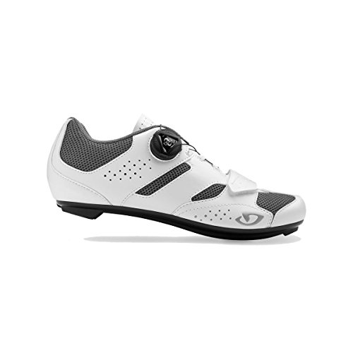 Titanium White Road Women's Cycling Savix Shoes Giro wYq0XS