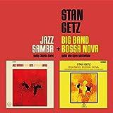 Jazz Samba / Big Band Bossa Nova