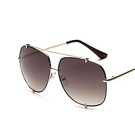 Amazon.com: Gafas De Sol Lentes Para Mujer Nueva Colección ...