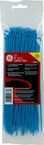 GE 12887 Plastic Cable Bright