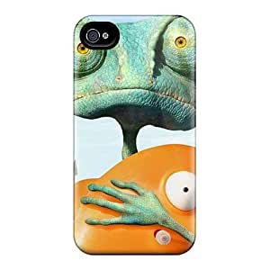 Best Hard Phone Case For Iphone 4/4s (WDl18467ptTs) Support Personal Customs Trendy Cartoon Movie 2014 Skin