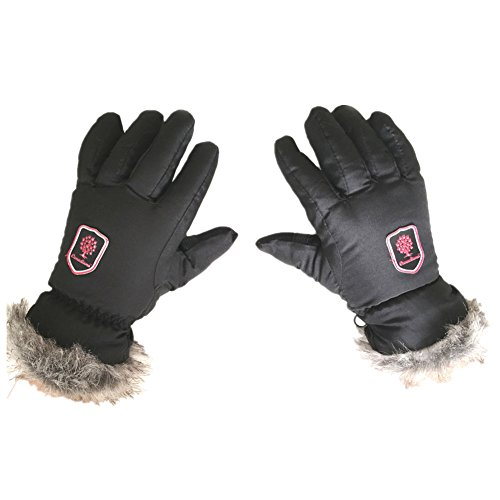 O-C Students winter ski snowboard cycling outdoor fashion golves