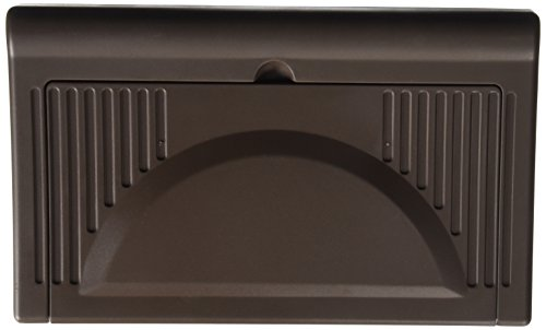 WFCO WF-8712-P Brown 12 Amp Power Center by WFCO