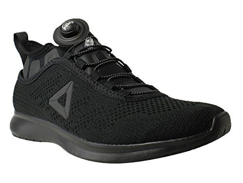 Black Pump Coal Ultk Reebok Running Plus Men's Shoe YqwFSO0