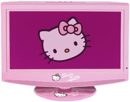 Ingo Hello Kitty TDT USB - TV: Amazon.es: Juguetes y juegos