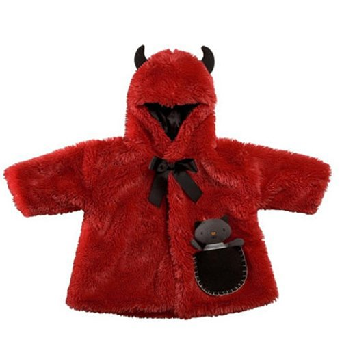 Gund Infant Devil Costume (Baby Devil Costume)