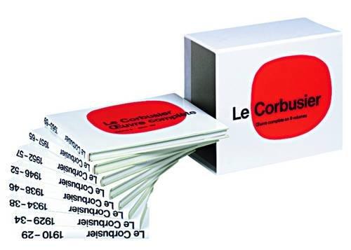 [Best] Le Corbusier : Complete Works (Oeuvre Complete) in Eight Volumes ZIP