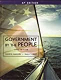 Government by the People, Magleby, David B. and Light, Paul Charles, 0137151616