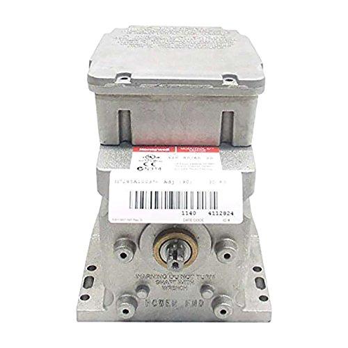 Honeywell M7285A1003 D501819 Modutrol IV Actuator, 20VA, 120V-AC Motor