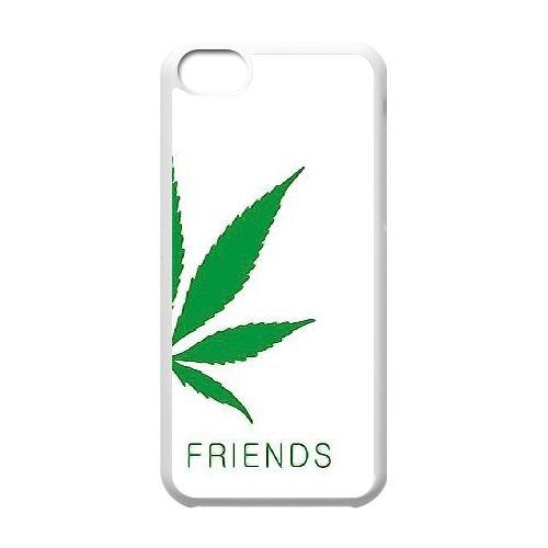 Best Friends G1V82D9UN coque iPhone 5c case coque white QHCN0I
