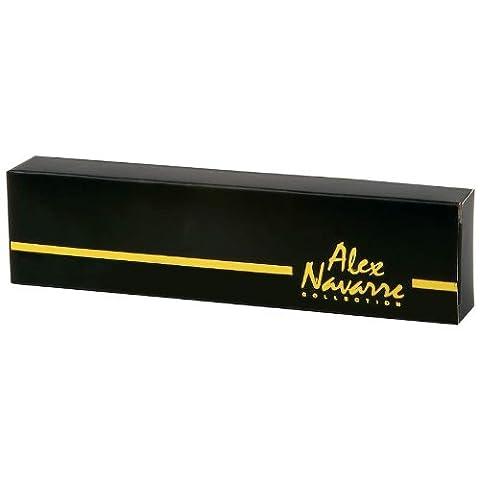 2 X Genuine Rosewood Ballpoint Pen in Wood Gift Box - Brass Ballpoint Twist Action Pen