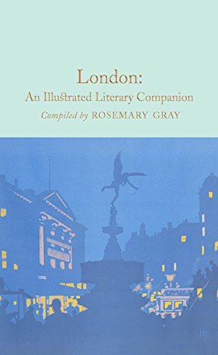 Literary Collector (London: An Illustrated Literary Companion (Macmillan Collector's Library Book)