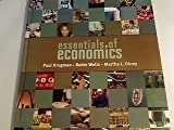 Essentials of Economics; Study Guide and Homework Advantage Activation Card, Krugman, Paul and Cunningham, Rosemary, 1429208937