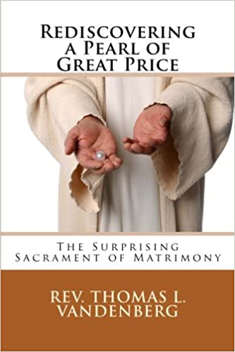 Pearl of great price catholic