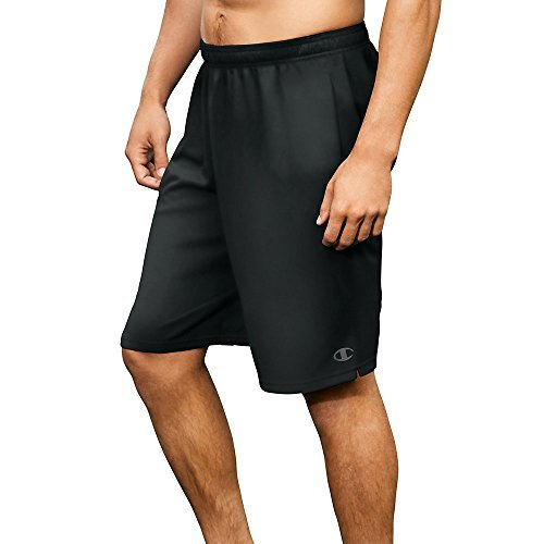 Core Training Short 10 Nero