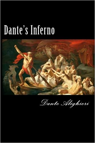 Dante S Inferno New Classics Illustrated With The