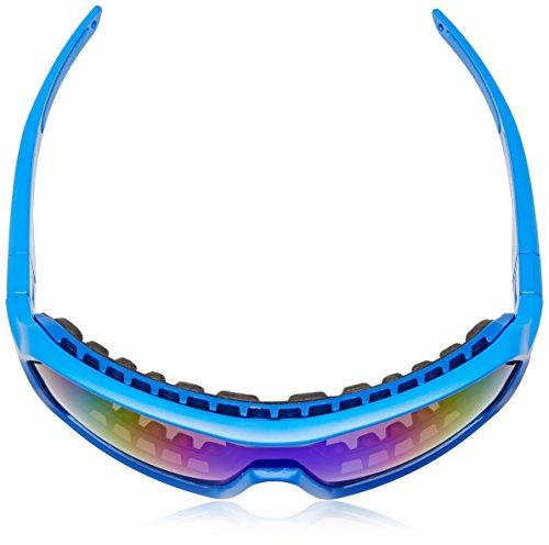 Ocean Sunglasses 3701.0X Lunette de Soleil Mixte Adulte, Bleu