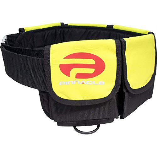 (Pinnacle Comfo Belt - Yellow - 7)