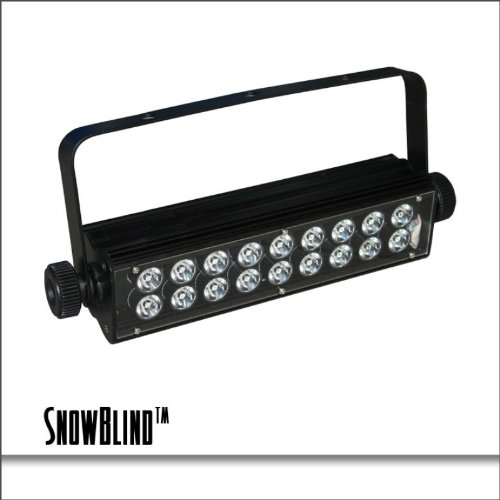 Blizzard Lighting Snowblind LED Strobe Light