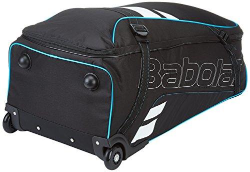 Babolat tasche Travel Bag Xplore, schwarz, 76 x 40 x 37.5 cm, 114 Liter, 752032-146