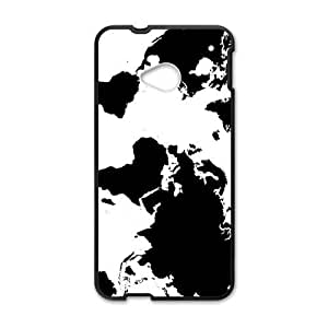 The MAP Hot Seller Stylish Hard Case For HTC One M7