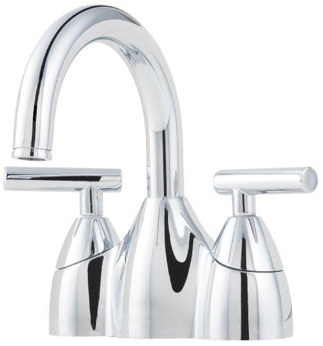 Contempra Centerset Lavatory Faucet - 4