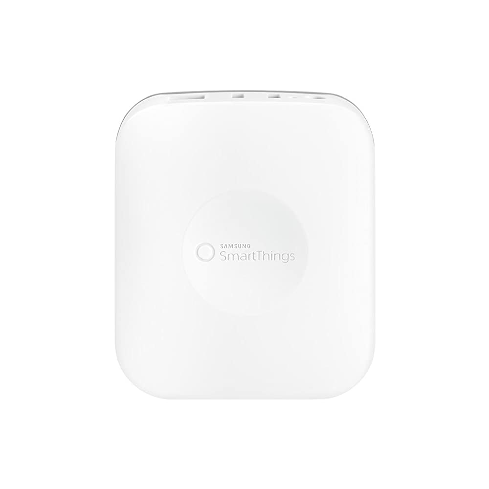 Samsung SmartThings Smart Home Hub Review