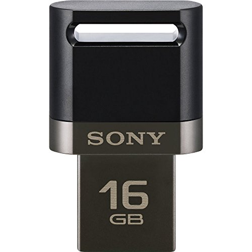 Sony Flash Smartphone Tablets USM16SA3