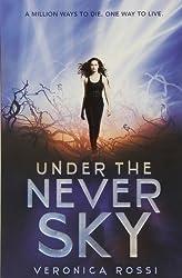 Under the Never Sky (Under the Never Sky Trilogy)