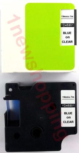 dymo labeler 450 - 3