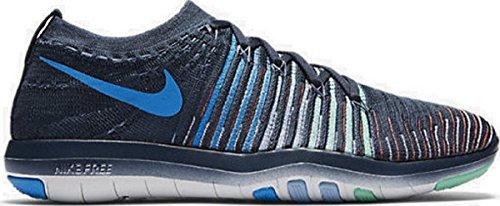 Glow Blue Glow 402 833410 Zapatillas Green NIKE Squadron para Blue Mujer Deporte Azul de OPTfwfqxz