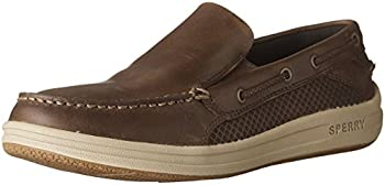 Sperry Top-Sider Men's Gamefish Slip on Boat Shoe