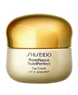 Shiseido Benefiance NutriPerfect Day Cream SPF15 PA++ Sunscreen by N/A