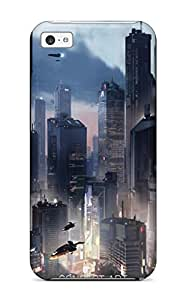 Hot 2826557K84233694 Durable Protector Case Cover With Halo 5: Guardians Hot Design For Iphone 5c