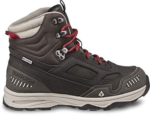 Narrow Hiking Boots