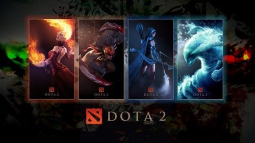 amazon com dota 2 invitation beta key video games