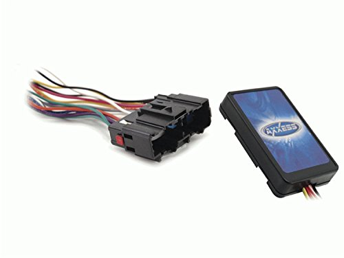 Axxess XSVI-2104-NAV Non-Amplified Non-OnStar Harness to Retain Accessory Power (Interface Harness Onstar)