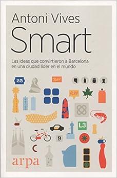Smart por Antoni Vives Tomàs epub