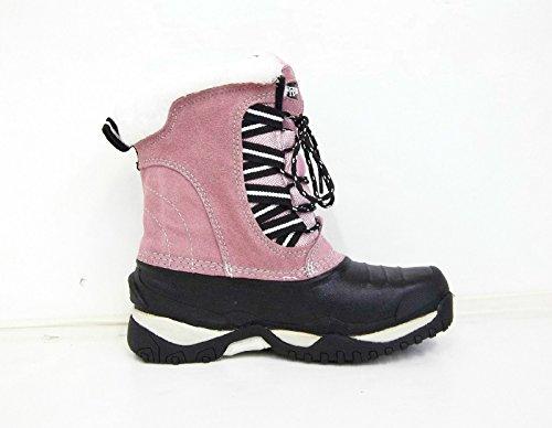 187 Ranger A628 Womens Sparrow Winter Boot Pink
