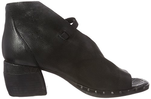 S 98 Women's Sfoderata Black Ankle Acapulco Black 6002 Boots A ZvqaxUv