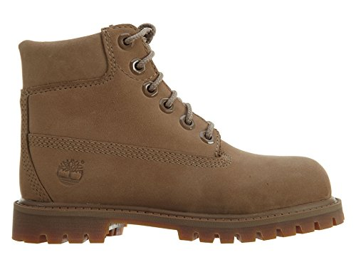 Timberland Infants 6 Inch Premium Tan Gopher