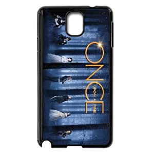 Samsung Galaxy Note 3 Phone Case Black Once upon a time AFVT570725